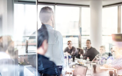 3 Myths That Ruin Meetings