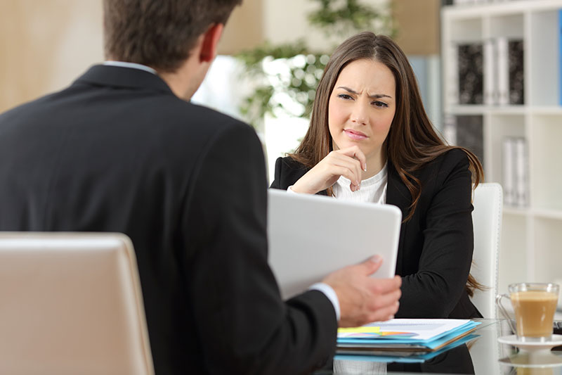 Hiring the Best – Interviewing Strategies that WORK!