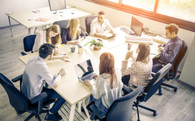 Quick Tip – How to Set a Goal for Your Meeting