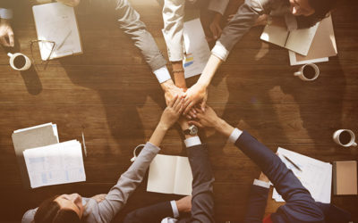 Why Team Building Is Vital to Your Success