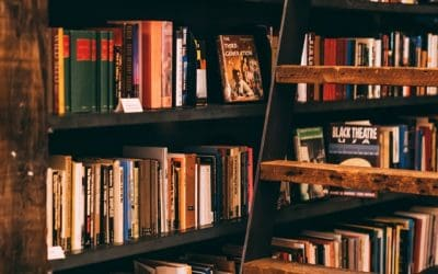 Top 5 Entrepreneur books