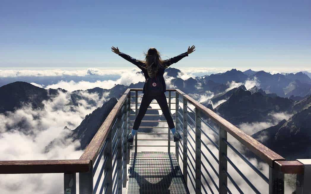 Is fear holding you back from achieving your goals?