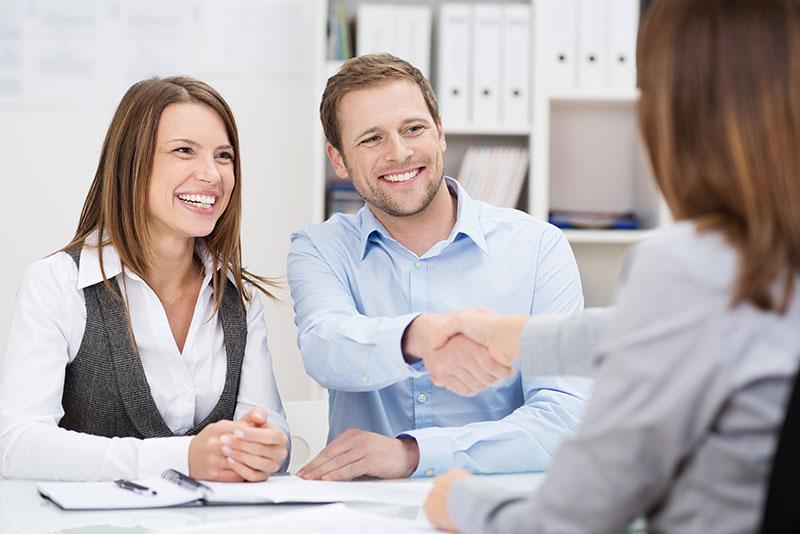 Conducting An Effective Customer Satisfaction Program