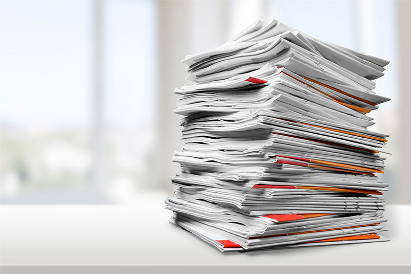 Document Scanning Services: Needed Or Not?