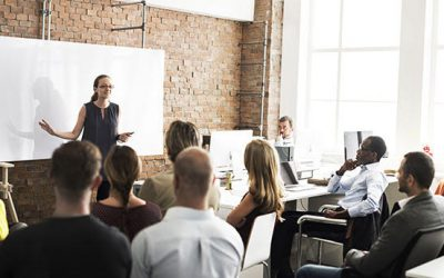 5 STEPS TO GETTING THE FEEDBACK YOU NEED FROM YOUR TEAM