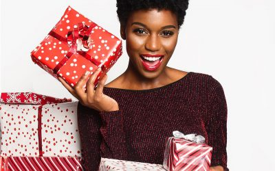 How to Use Holiday Parties to Move Your Career Along