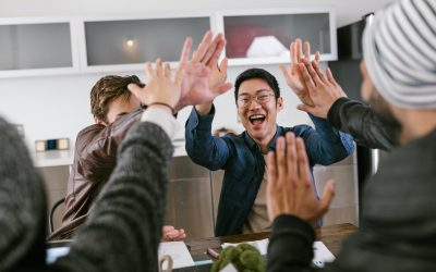 9 Tips To Boost Leadership Success